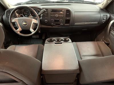 2012 Chevrolet Silverado 1500 Crew Cab 4x4, Pickup #W5947 - photo 5