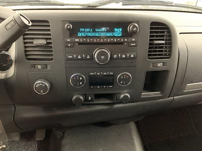 2012 Chevrolet Silverado 1500 Crew Cab 4x4, Pickup #W5947 - photo 6