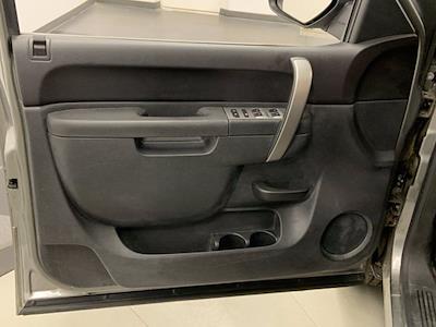 2012 Chevrolet Silverado 1500 Crew Cab 4x4, Pickup #W5947 - photo 7
