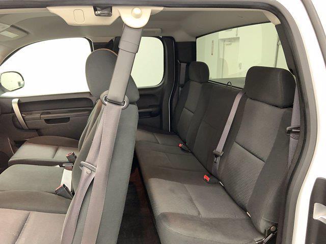 2012 Chevrolet Silverado 1500 Extended Cab 4x4, Pickup #W5954A - photo 10