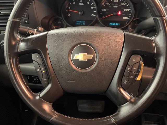 2012 Chevrolet Silverado 1500 Extended Cab 4x4, Pickup #W5954A - photo 12