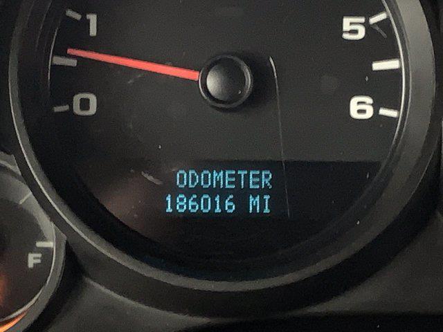 2012 Chevrolet Silverado 1500 Extended Cab 4x4, Pickup #W5954A - photo 13