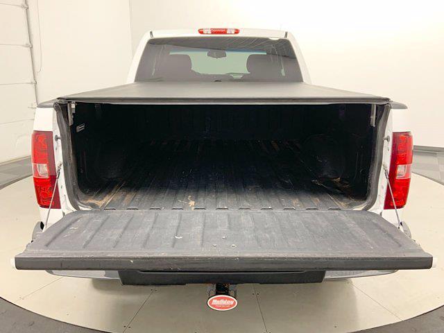 2012 Chevrolet Silverado 1500 Extended Cab 4x4, Pickup #W5954A - photo 25