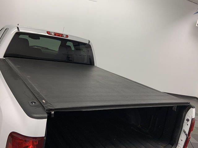2012 Chevrolet Silverado 1500 Extended Cab 4x4, Pickup #W5954A - photo 26