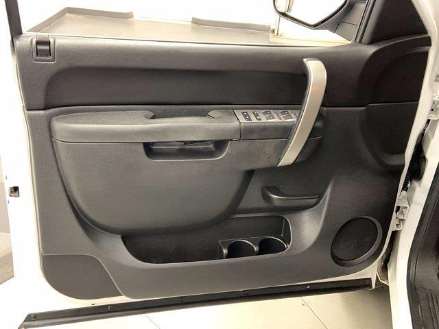 2012 Chevrolet Silverado 1500 Extended Cab 4x4, Pickup #W5954A - photo 7