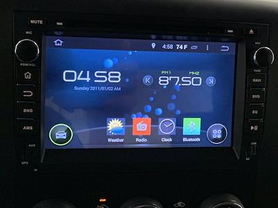 2012 Chevrolet Silverado 1500 Extended Cab 4x4, Pickup #W5954A - photo 16