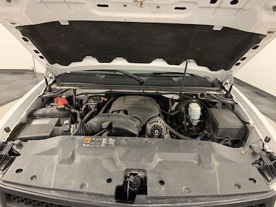 2012 Chevrolet Silverado 1500 Extended Cab 4x4, Pickup #W5954A - photo 23