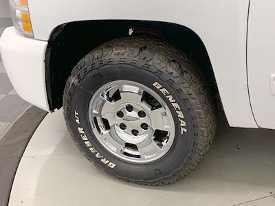 2012 Chevrolet Silverado 1500 Extended Cab 4x4, Pickup #W5954A - photo 28