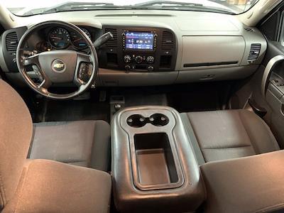 2012 Chevrolet Silverado 1500 Extended Cab 4x4, Pickup #W5954A - photo 5