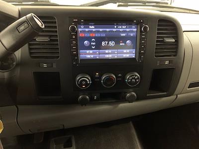 2012 Chevrolet Silverado 1500 Extended Cab 4x4, Pickup #W5954A - photo 6