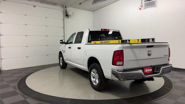 2020 Ram 1500 Crew Cab 4x4, Pickup #W6051 - photo 3