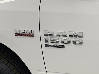 2020 Ram 1500 Crew Cab 4x4, Pickup #W6051 - photo 25