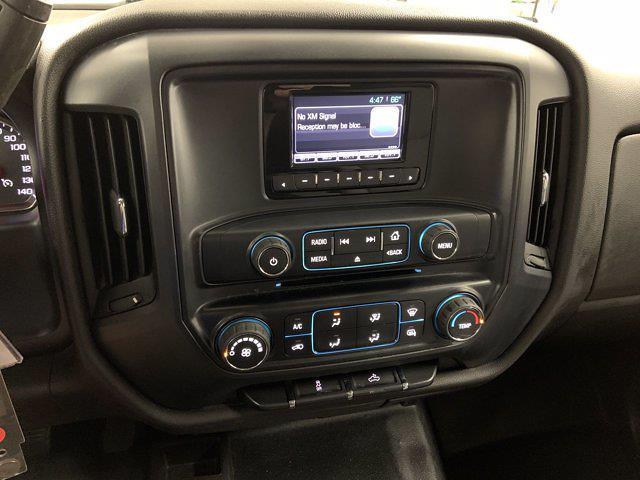2015 Silverado 1500 Double Cab 4x4,  Pickup #W6156A - photo 6