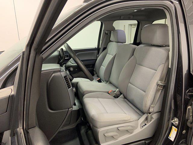 2015 Silverado 1500 Double Cab 4x4,  Pickup #W6156A - photo 9