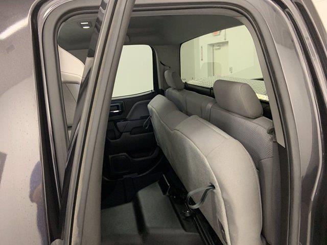 2015 Silverado 1500 Double Cab 4x4,  Pickup #W6156A - photo 10