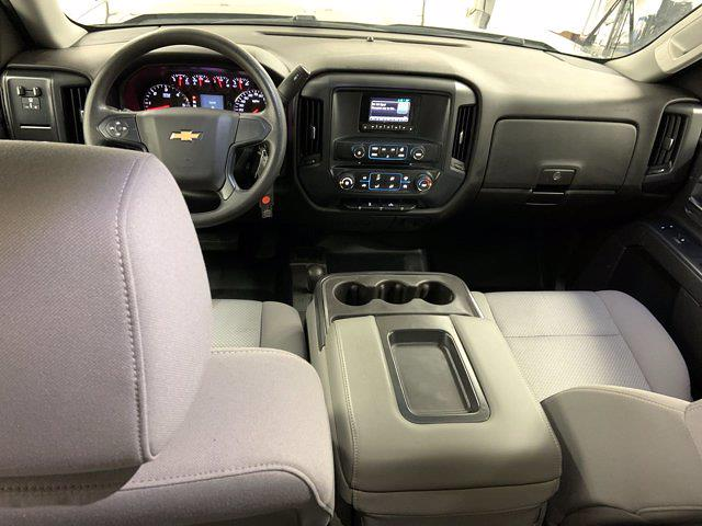 2015 Silverado 1500 Double Cab 4x4,  Pickup #W6156A - photo 11