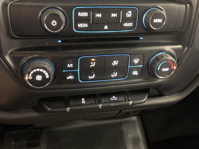 2015 Silverado 1500 Double Cab 4x4,  Pickup #W6156A - photo 17