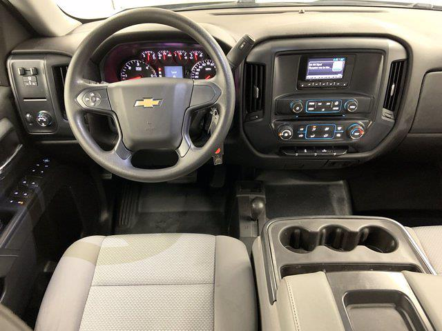 2015 Silverado 1500 Double Cab 4x4,  Pickup #W6156A - photo 5
