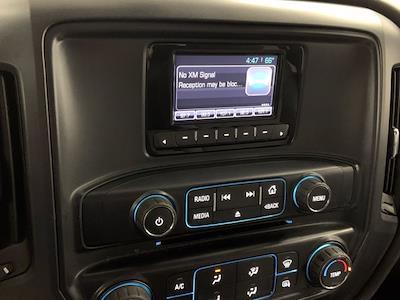 2015 Silverado 1500 Double Cab 4x4,  Pickup #W6156A - photo 15
