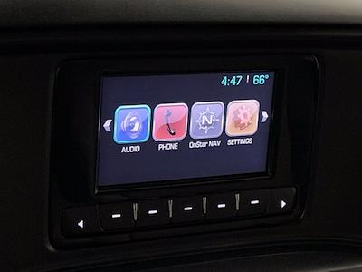2015 Silverado 1500 Double Cab 4x4,  Pickup #W6156A - photo 16