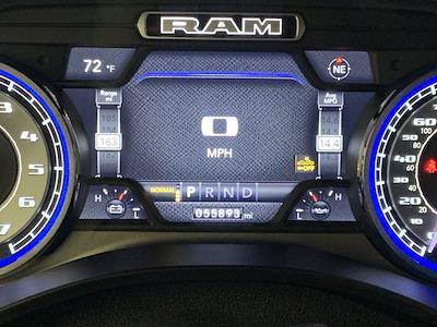 2019 Ram 1500 Crew Cab 4x4, Pickup #W6217A - photo 17