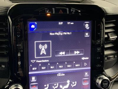 2019 Ram 1500 Crew Cab 4x4, Pickup #W6217A - photo 24