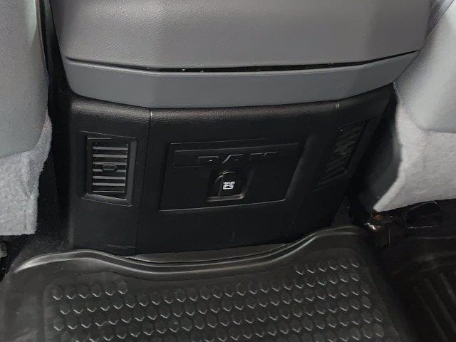 2017 Ram 1500 Crew Cab 4x4, Pickup #W6257B - photo 11