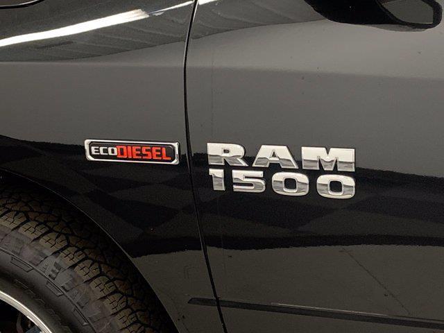 2017 Ram 1500 Crew Cab 4x4, Pickup #W6257B - photo 31