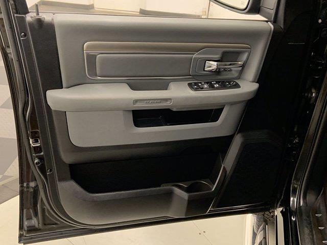 2017 Ram 1500 Crew Cab 4x4, Pickup #W6257B - photo 12