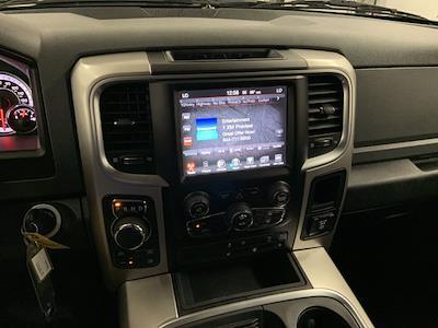 2017 Ram 1500 Crew Cab 4x4, Pickup #W6257B - photo 17
