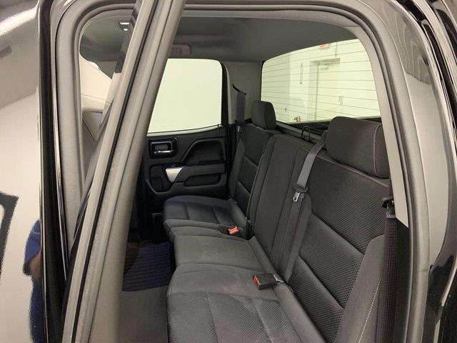 2014 Silverado 1500 Double Cab 4x4,  Pickup #W6282 - photo 11