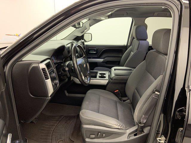 2014 Silverado 1500 Double Cab 4x4,  Pickup #W6282 - photo 4
