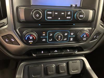 2014 Silverado 1500 Double Cab 4x4,  Pickup #W6282 - photo 20