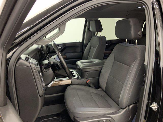 2020 Chevrolet Silverado 1500 Crew Cab 4x4, Pickup #W6294 - photo 8