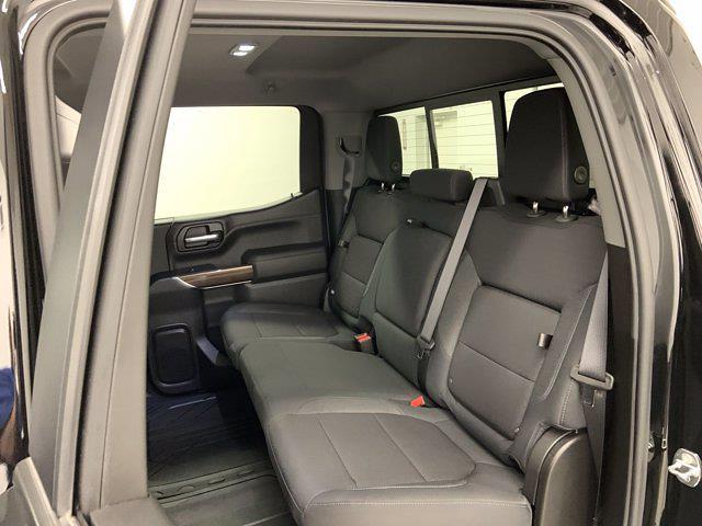 2020 Chevrolet Silverado 1500 Crew Cab 4x4, Pickup #W6294 - photo 10