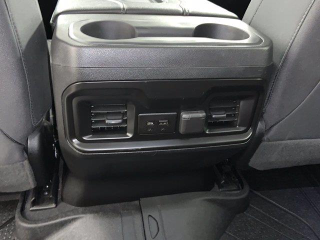 2020 Chevrolet Silverado 1500 Crew Cab 4x4, Pickup #W6294 - photo 11