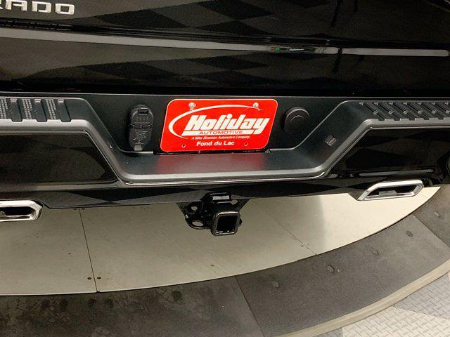 2020 Chevrolet Silverado 1500 Crew Cab 4x4, Pickup #W6294 - photo 34