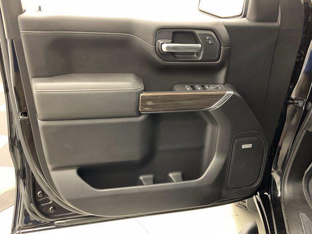 2020 Chevrolet Silverado 1500 Crew Cab 4x4, Pickup #W6294 - photo 4