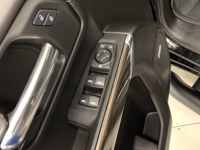 2020 Chevrolet Silverado 1500 Crew Cab 4x4, Pickup #W6294 - photo 5