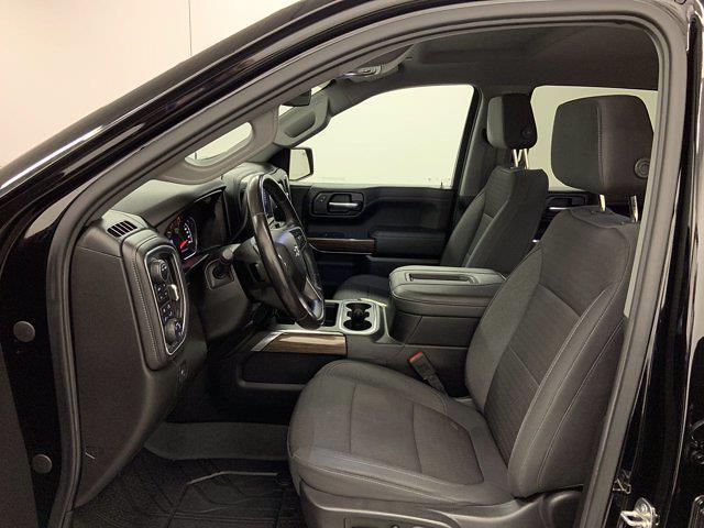 2020 Chevrolet Silverado 1500 Crew Cab 4x4, Pickup #W6294 - photo 7