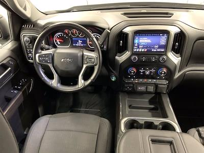 2020 Chevrolet Silverado 1500 Crew Cab 4x4, Pickup #W6294 - photo 13