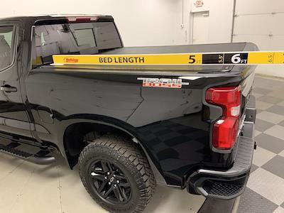 2020 Chevrolet Silverado 1500 Crew Cab 4x4, Pickup #W6294 - photo 31