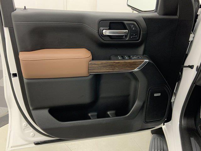 2020 Chevrolet Silverado 1500 Crew Cab 4x4, Pickup #W6298 - photo 9