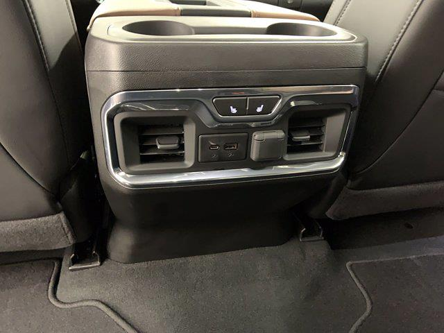 2020 Chevrolet Silverado 1500 Crew Cab 4x4, Pickup #W6298 - photo 15