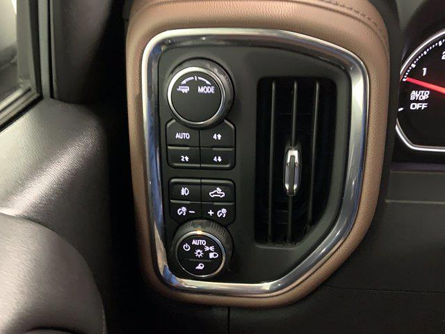 2020 Chevrolet Silverado 1500 Crew Cab 4x4, Pickup #W6298 - photo 19