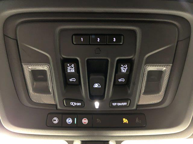 2020 Chevrolet Silverado 1500 Crew Cab 4x4, Pickup #W6298 - photo 31