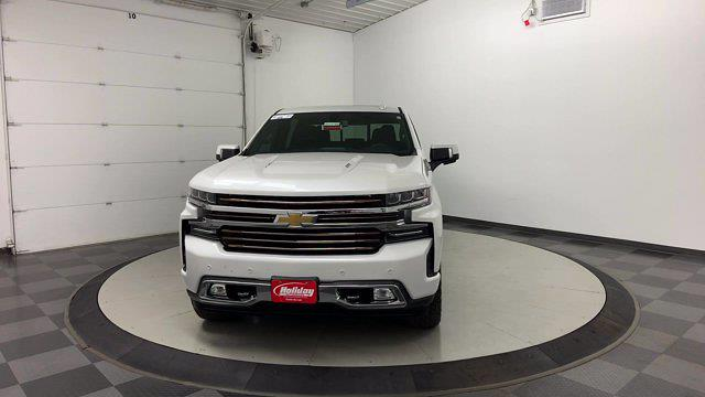 2020 Chevrolet Silverado 1500 Crew Cab 4x4, Pickup #W6298 - photo 42