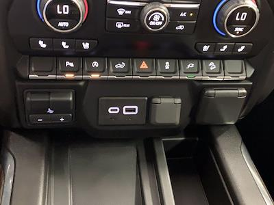 2020 Chevrolet Silverado 1500 Crew Cab 4x4, Pickup #W6298 - photo 27