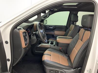 2020 Chevrolet Silverado 1500 Crew Cab 4x4, Pickup #W6298 - photo 4