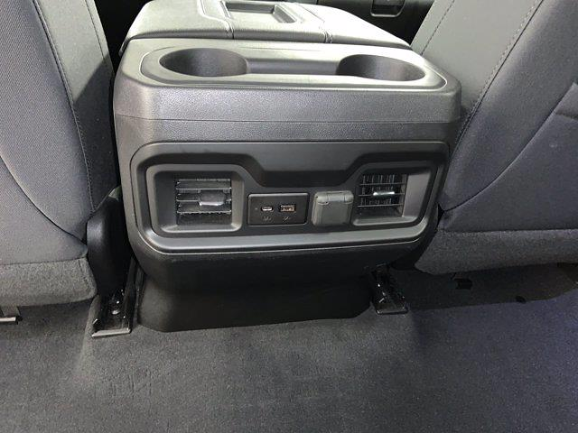 2019 Silverado 1500 Crew Cab 4x4,  Pickup #W6301 - photo 13